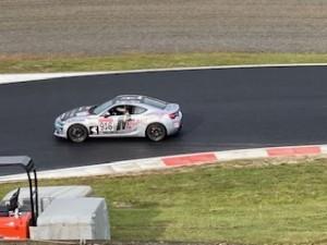 86レース2